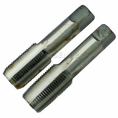 24mm X 2.0mm Pitch Metric Right Hand Thread Taper And Plug Tap Set M24 X 2.0 Rh