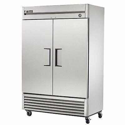True - T-49-hc - 2 Solid Door Ts Series Reach-in Refrigerator