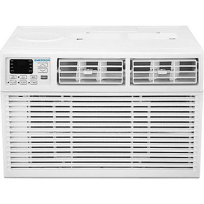 Emerson Quiet Kool EARC8RE1 8,000 Btu 115V Window Air Condit