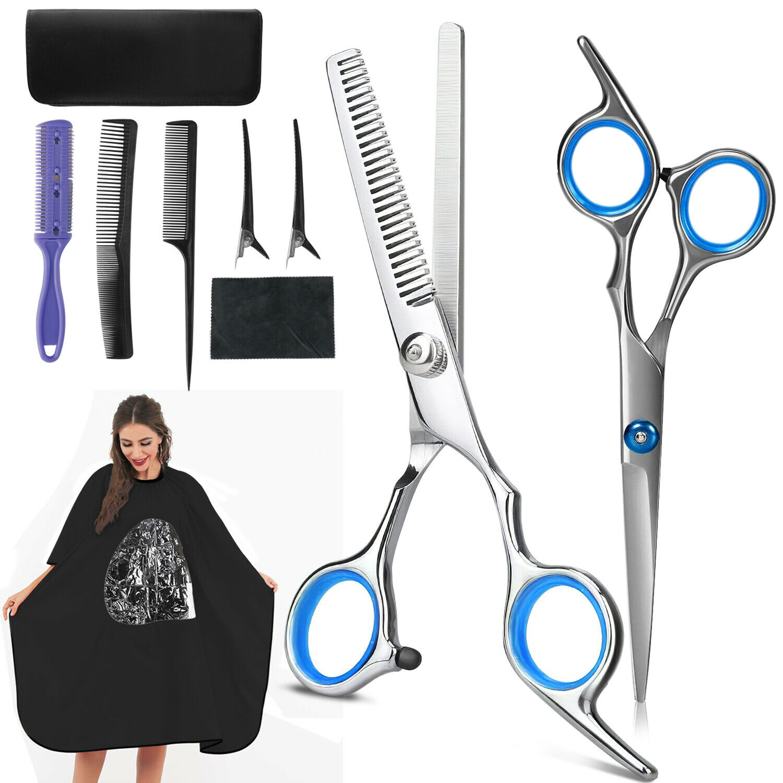 Hair Cutting Scissors Shears/Thinning/Set Hairdressing Salon