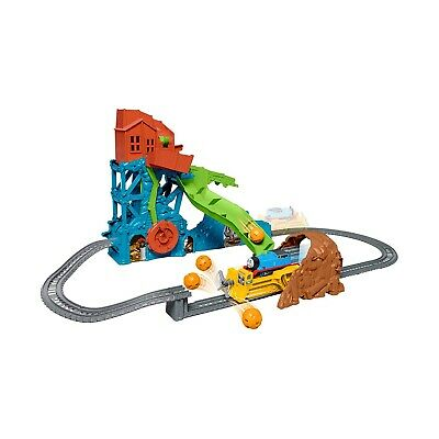 * NEW * Thomas & Friends TrackMaster Cave Collapse Set (Kayleigh & Co.)