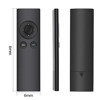 NEW Replace Remote for Apple TV 2 3 Gen MC377LL/A MD199LL/A MC572LL/A