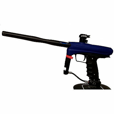 Gog Enmey Pro Mechanical   Blue   Paintball