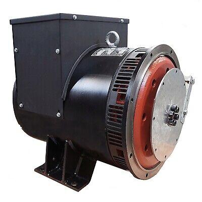 Energypac Hd Marine 30kw Generator Alternator End
