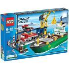Lego City Harbour
