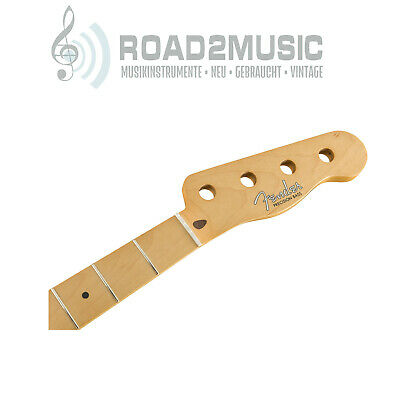 Fender 1951 Precision Bass Neck U-Shape 20 Medium Jumbo 9,5