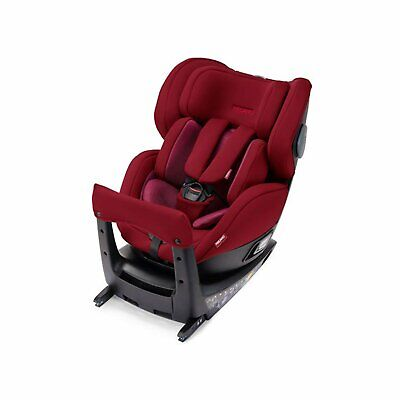 RECARO Salia Select Garnet Red Child Seat 0-18 kg 0-39 lbs_