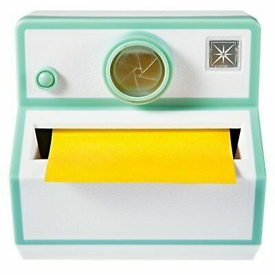 Post-it Pop-up Note Dispenser Yellow 1 Yellow Pad 45 Sheets