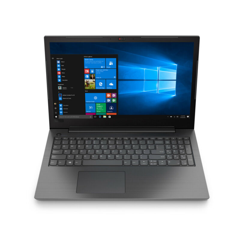 Notebook Lenovo V130 Intel Dual Core - 8GB - 1000GB Windows 10 Pro Intel HD600