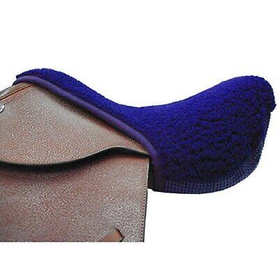 Intrepid International Non-Slip Fleece Seat Saver