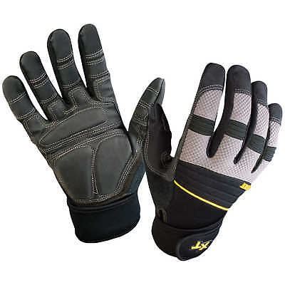 Youngstown Anti-vibe Xt Gloves Large