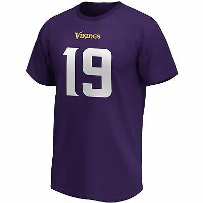Minnesota Vikings NFL Shirt #1 Adam Thielen