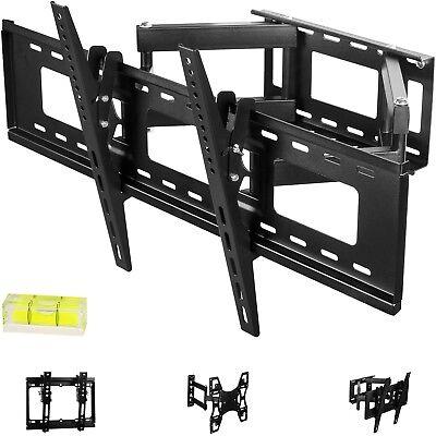 LCD LED Fernseher Wandhalter TV Wandhalterung 40-75 Zoll schwenkbar neigbar 65