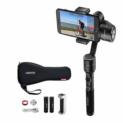 Стабилизаторы Uoplay2 3 Axis Handheld Gimbal