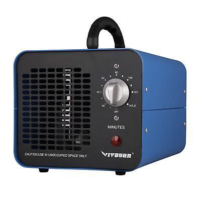 VIVOSUN Commercial Ozone Generator 10000mg O3 Air Purifier Deodorizer Sterilizer