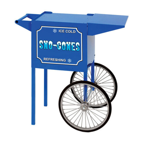 Paragon Snow Cone Cart - Small. Made in USA!