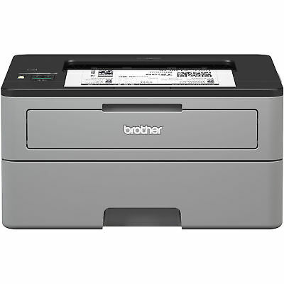 Brother Hl L2350dw Monochrome Laser Printer With Usb   Wi Fi Connectivity