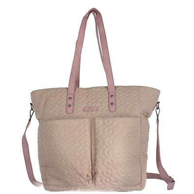 Rose Shopper (Antonio Damen Shopper rose)