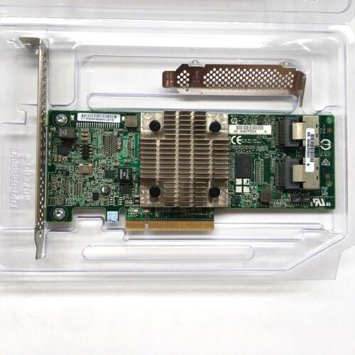 HP H240 SAS-3 12Gbps HBA Host Bus Adapter 779134-001 761873-B21 726907-B21
