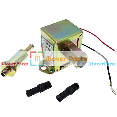 Fuel Pump For Generac Kohler Onan Yanmar Gas Generator 3.5-5psi 12v