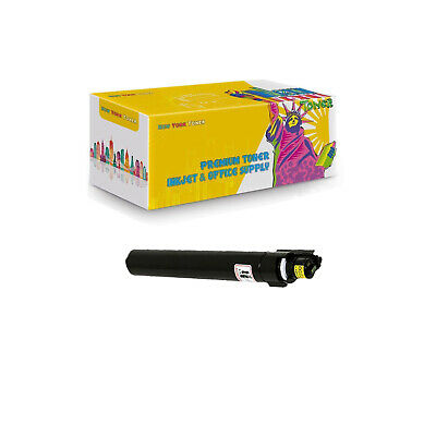 Compatible 820008 Yellow Toner Cartridge for Ricoh SP C811DN C811DN-DL C811DN for sale  Shipping to India