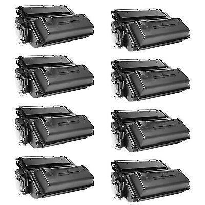 8PK Q5942A 42A Toner Cartridge for HP 42A LaserJet 4250n 4250tn 4350n 4350tn