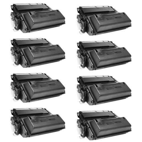 8pk Q5942x Toner Cartridge For Hp Laserjet 4200 4200dtn 4...