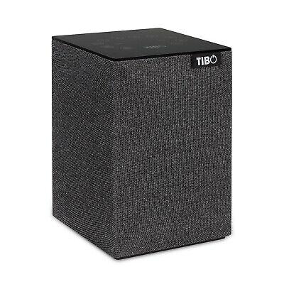 TIBO Choros 2 WiFi and Bluetooth Speaker - Grey