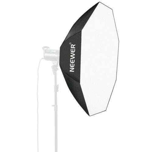 Neewer Octagon Softbox with Bowens Mount Speedring and Bag