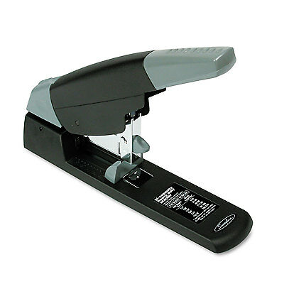 Swingline High-capacity Heavy-duty Stapler 210-sheet Capacity Blackgray 90002