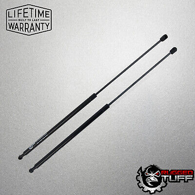 Fits BMW 745i 745Li 750i 750Li 760Li Hood Lift Supports Gas Strut Damper Shocks