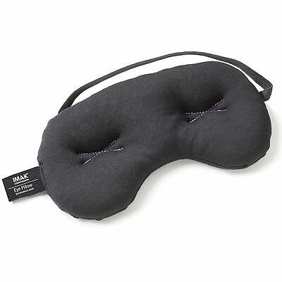 Brownmed IMAK Eye Pillow Pain and Stress Relief Mask - Black