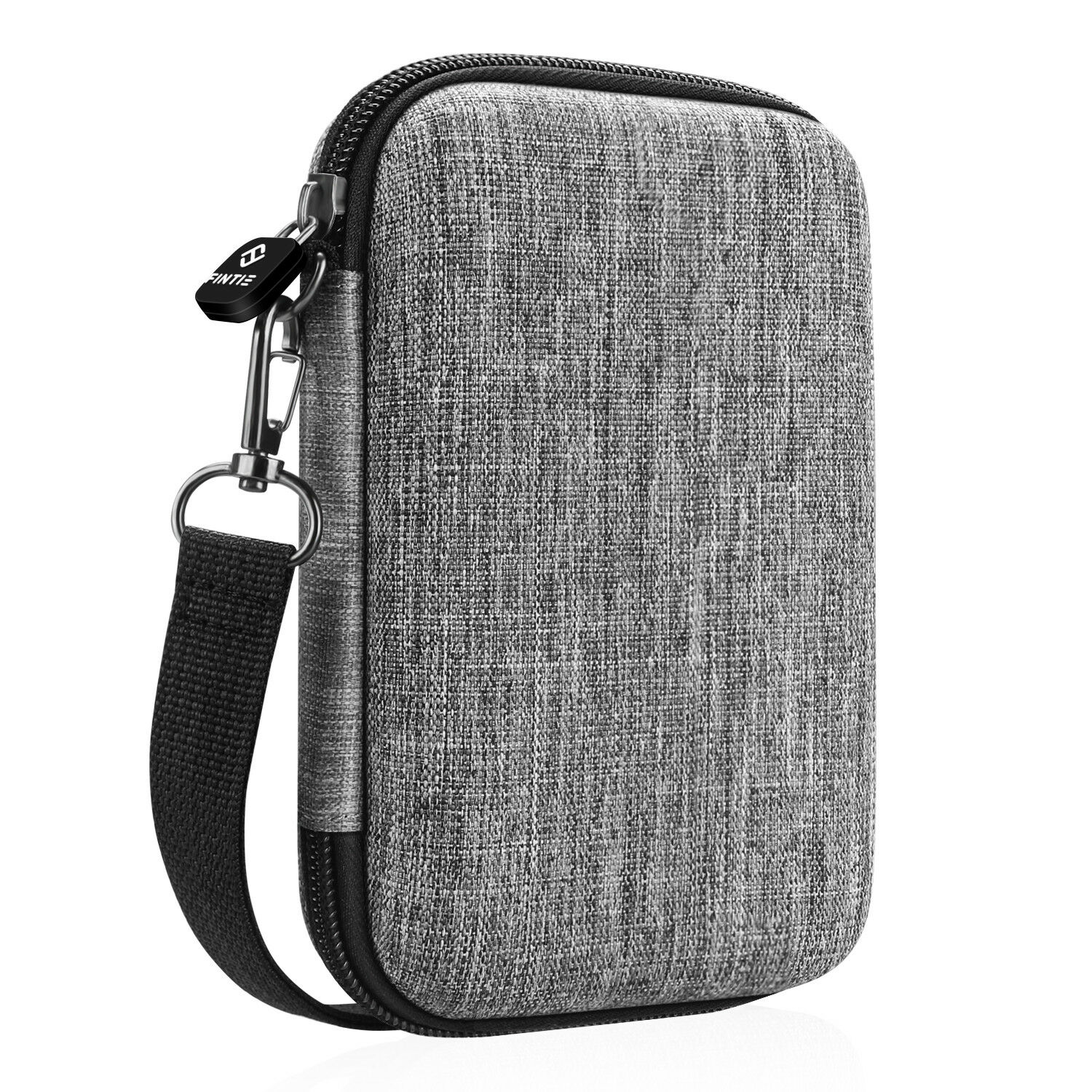 9be5bdfa99e8 Details about Protective Case for HP Sprocket Plus Photo Printer Hard  Shockproof Carrying Bag