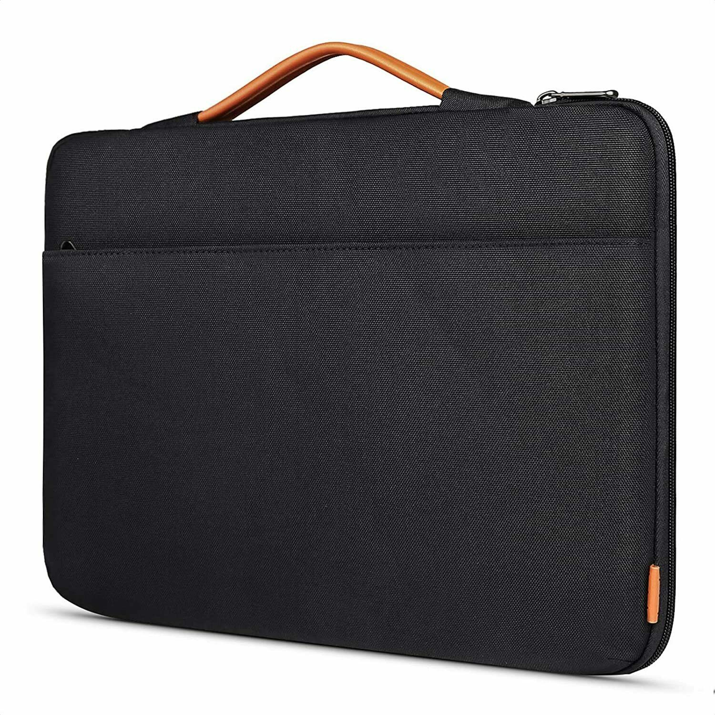 17 Zoll Laptoptasche Hülle für 17/17,3 Zoll Laptops wasserdichte Schutzhülle