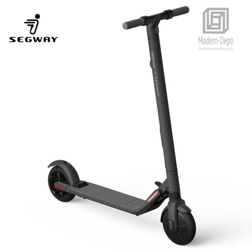 Купить Ninebot SEGWAY ES2 - Ninebot Segway ES2 KickScooter with High Performance, LED Lightings & Mobile App