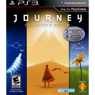 Journey: Collector