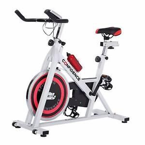 Confidence Pro Exercise Bike V.2 Camden South Camden Area Preview
