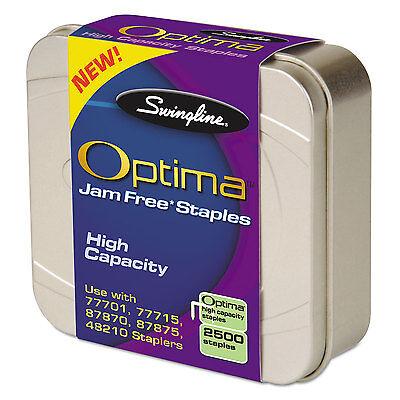 Swingline Optima High-capacity Staples 38 Leg 2 500box 35550