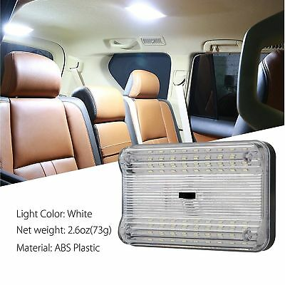 Universal Dome - Universal 12V 36 LED Car Vehicle Interior Dome Roof Ceiling Reading Trunk Light
