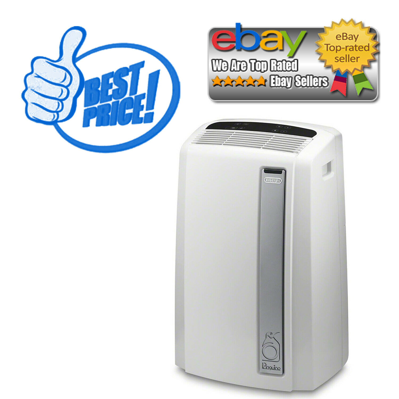 DeLonghi Pinguino 500 Sq ft Portable Air Conditioner Dehumid