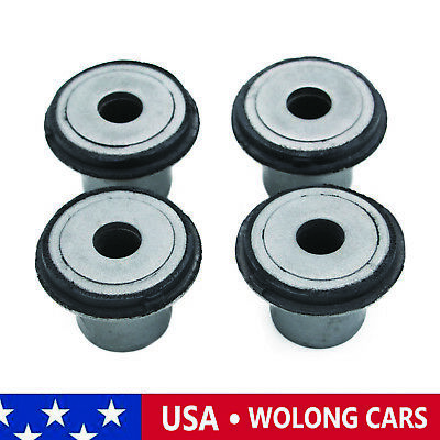 4Pcs Rack and Pinion Mounting Bushing Set Fits for 2004-2011 Toyota Sienna -