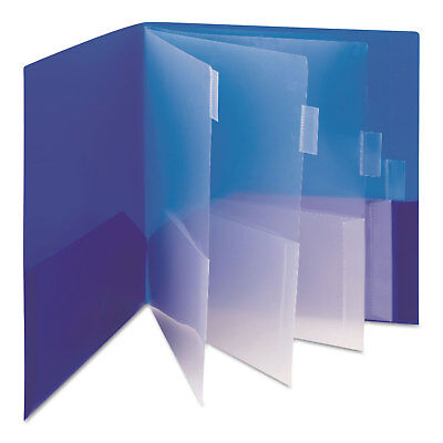 Smead Campus.org Ten-pocket Subject Folder 11 X 8 12 Assorted 2pack 89204