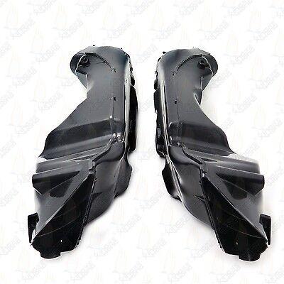 High Quality Ram Air Intake Tube Duct Fairing For Suzuki GSXR600/750 2011-2012 B