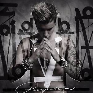 x2 Reserve A Grandstand JB- The Purpose Tour SYDNEY tickets Belmore Canterbury Area Preview