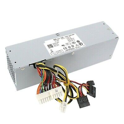 S-Union 240W New Power Supply for Dell OptiPlex 390 790 960 990...