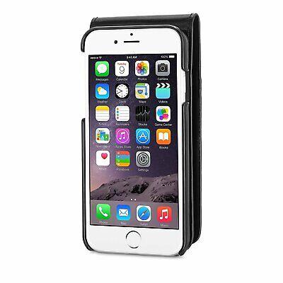 Sena Hampton Flip Leather Case for iPhone Sena Iphone Flip Case