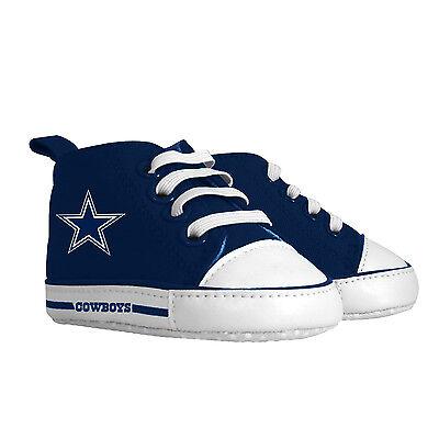 Dallas Cowboys NFL Pre Walker High-Top Baby Schuhe Hightops ()