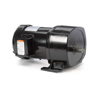 Leeson Electric Motor 107031.00 48Y Frame 1/3 HP 26 Rpm 3-PH 208-230/460 Volt