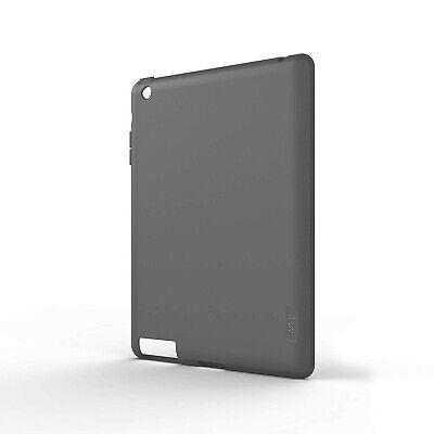 iLuv Flex-Gel Coque pour iPad 2 Gris