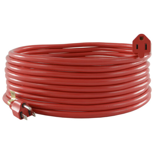 Conntek 14/3 SJTW  outdoor Extension Cord 25ft - 100ft  >> UL Listed <<